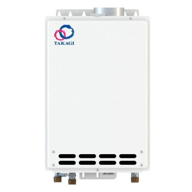 Takagi T-KJr2-IN-LP Indoor Tankless Water Heater