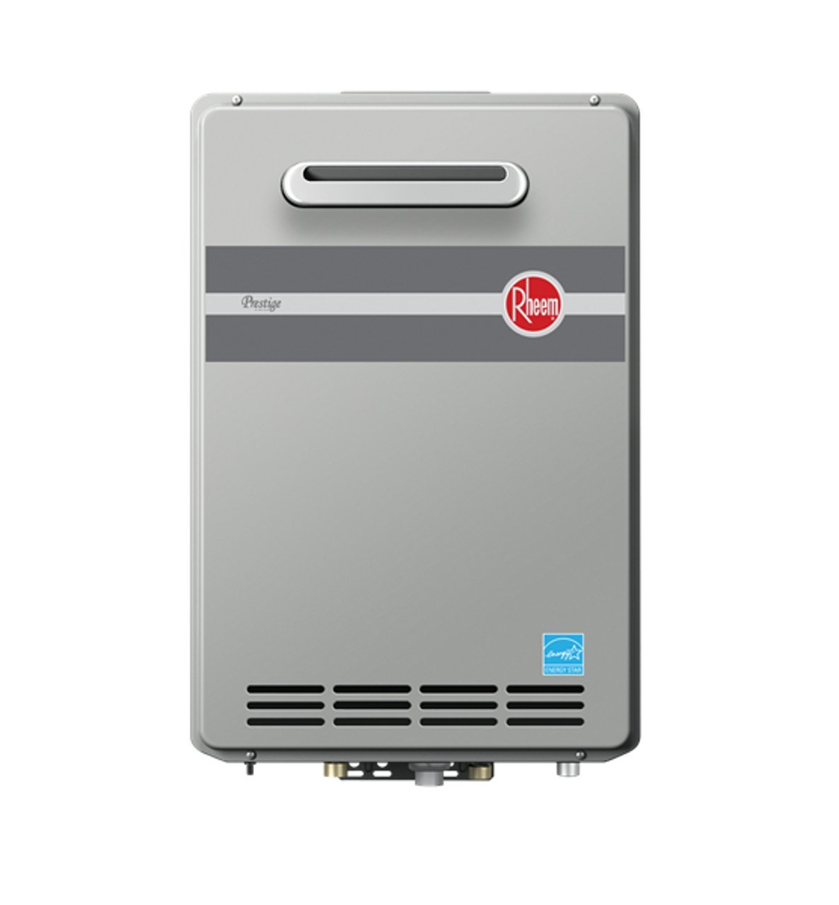Rheem RTGH-95XLN Natural Gas Water Heater