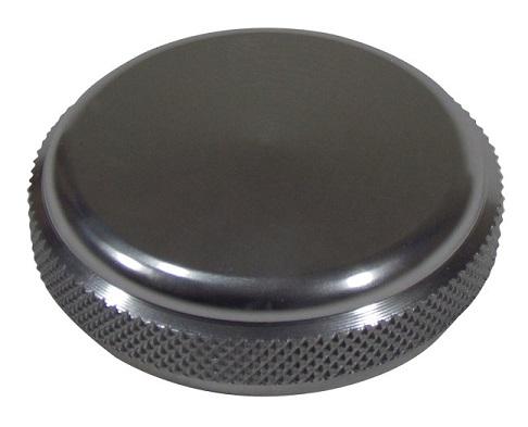 Aluminum Pipe: Aluminum Pipe Cap Threaded