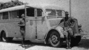 Opel Blitz  Tanks in World War 2