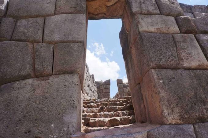 Saksaywaman peru