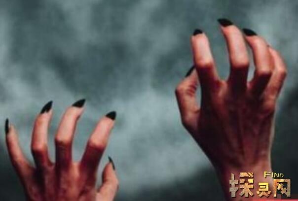 為什么晚上不能剪指甲,晚上剪指甲會撞鬼是迷信 — 探靈網