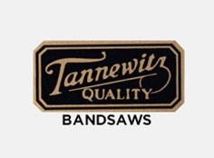 Tannewitz Parts