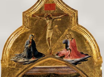 Beato Angelico (fine 300 – 1455)