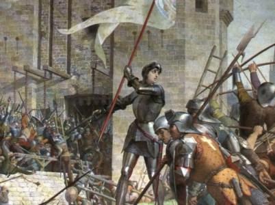 Il significato dell'opera di Giovanna d'Arco