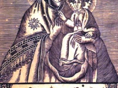 Maria Santissima Consolatrice