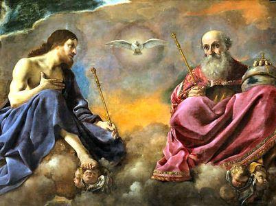Solennità della Santissima Trinità (celebrazione mobile)