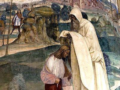 22 maggio, San Romano