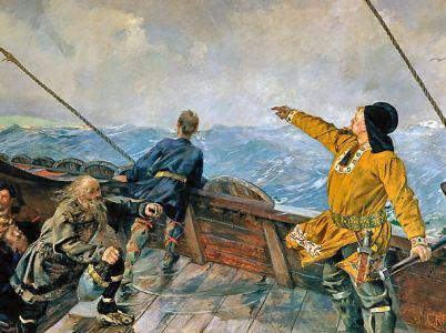 Letteratura medievale: appunti sulle saghe islandesi