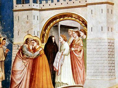 Il 26 luglio la Chiesa celebra i santi Anna e Gioacchino, genitori della Vergine Maria