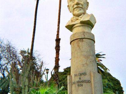 Luigi Pirandello: sintesi biografica ed opere