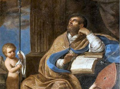 30 luglio, San Pietro Crisologo Vescovo e Dottore della Chiesa (380?-450)