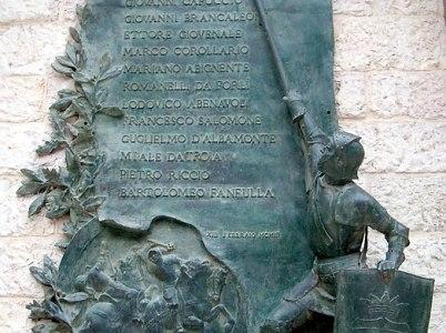 13 febbraio 1503, la disfida di Barletta