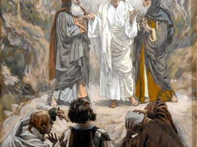 6 agosto, trasfigurazione del Signore