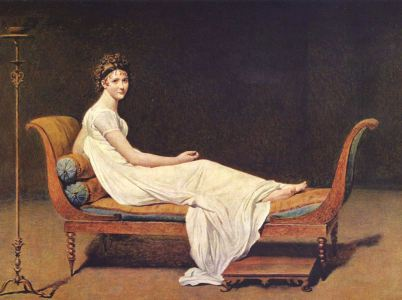 Pittura – Jacques-Louis David