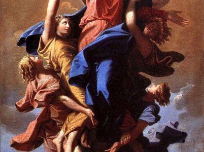 Le origini storiche del Ferragosto e la festa religiosa dell'Assunzione della Beata Vergine Maria