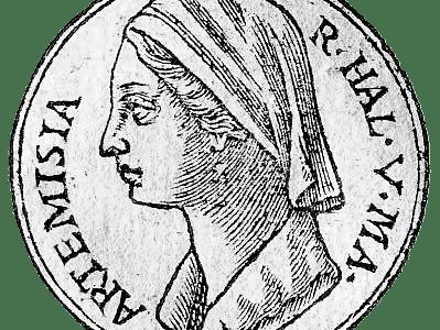 Artemisia, la regina di Caria