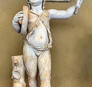Magna Mater – Cibele, la madre di tutti gli Dei