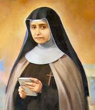 13 novembre, Beata Maria Teresa di Gesù (Maria Scrilli)