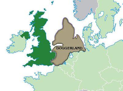 Doggerland, l'Atlantide del Mare del Nord