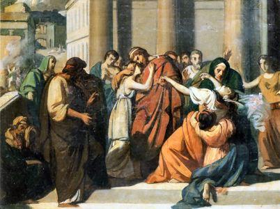 Il mito di Edipo