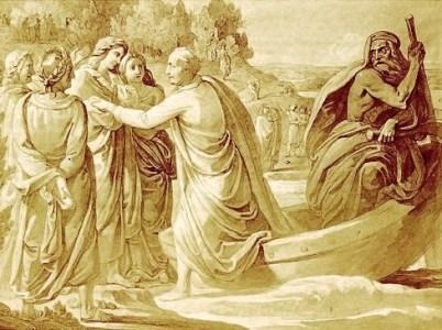 Gli inferi, l'aldilà per gli antichi greci e romani