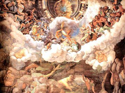 Mitologia greco-romana – Premessa