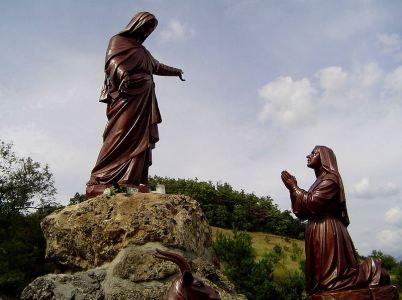 Notre-Dame du Laus (Nostra Signora del Lago)