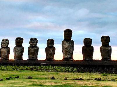L'isola di Pasqua tra storia e mito