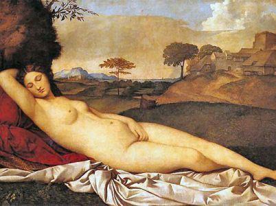 Considerazioni post-mitologiche:  L'amore e la dea Venere