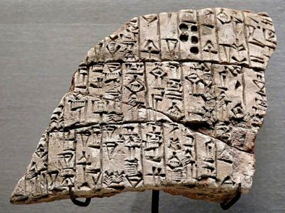 Brevi appunti storici sui Sumeri