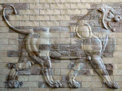 Susa: la gloriosa città dei persiani