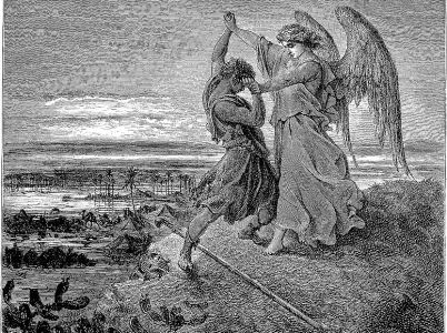 Gustave Doré, illustratore ed incisore francese