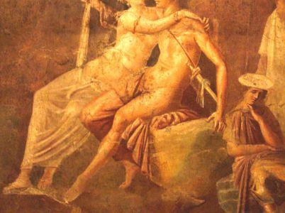 Da Troia a Roma: un riassunto dell'Eneide (libri 1-4)