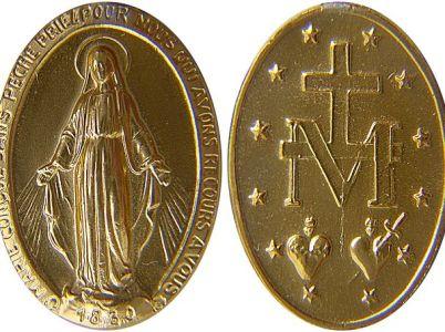 20 gennaio, Nostra Signora del Miracolo (Madonna del Miracolo)