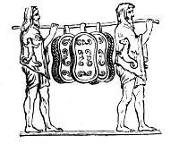 Giano, dio bifronte degli inizi materiali e immateriali