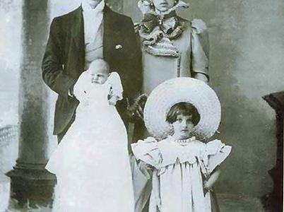 La famiglia Florio, una storia sospesa tra il mito e la realtà