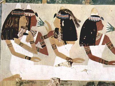 Appunti sulla condizione della donna nell'antico Egitto