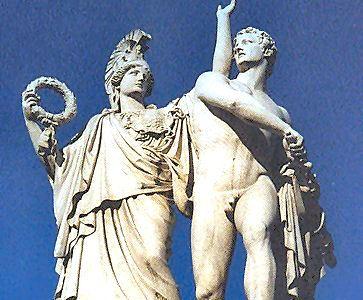 Diomede, guerriero e diffusore della civiltà greca