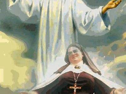 Anna Maria Andreani, Madre Provvidenza