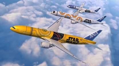 Avions Star Wars ANA (6)