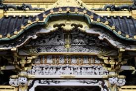 Santuaire Toshogu