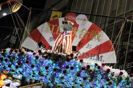 Hachiko, la mascotte de Shibuya