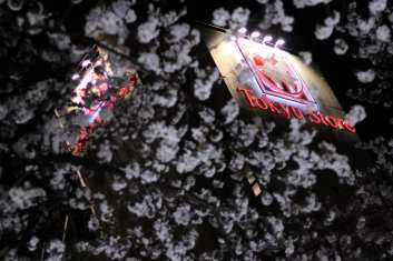 Naka Meguro Sakura (5)