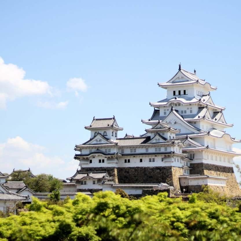 Chateau Himeji