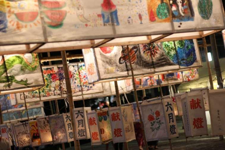 Kagoshima Matsuri 15 juillet (23)