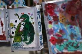 Kagoshima Matsuri 15 juillet (3)
