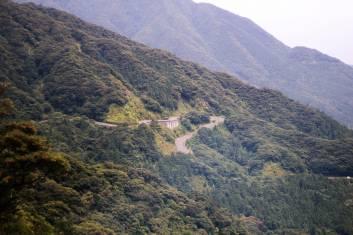 Yakushima Randonnée 13 juillet 2017 (2)