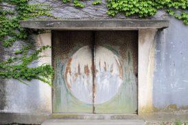 Porte secrète