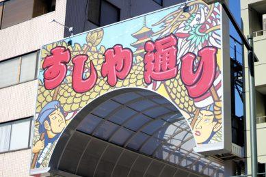 Asakusa Hatsumode 2018 (4)